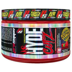 Mr Hyde Cutz 117g - Fat burner - NutriVault