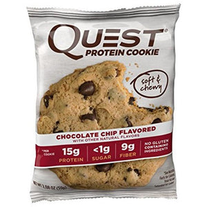 Quest Protein Cookie - NutriVault