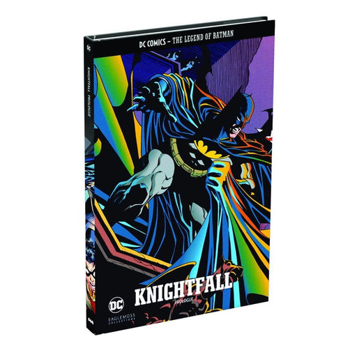 LEGENDS OF BATMAN GN COLL VOLUME 39 KNIGHTFALL BOOK 1 - Books Graphic Novels