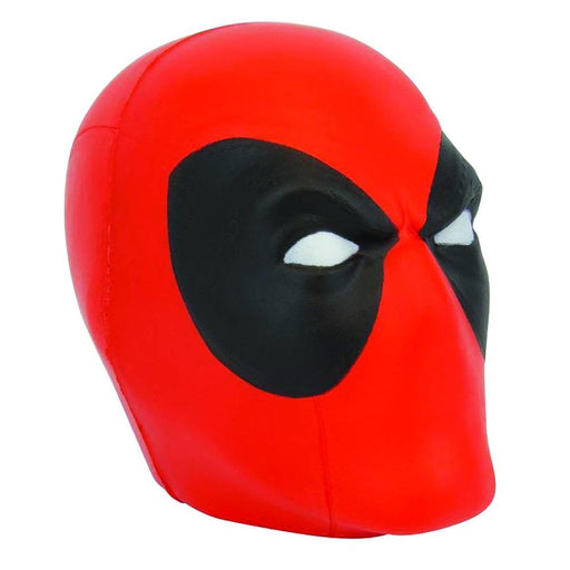 DEADPOOL STRESS BALL HEAD - Novelties Comic