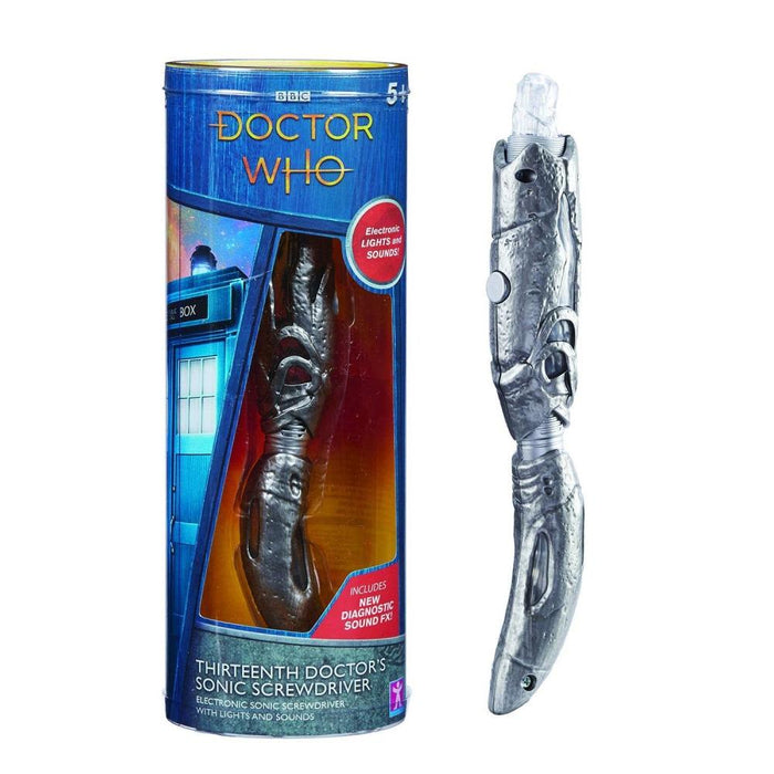 Doctor Who 13th Doctor Sonic Screwdriver - Toys/Models