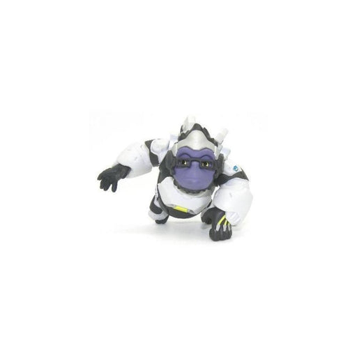 Cute But Deadly Overwatch Winston Medium Figure - Toys/Models