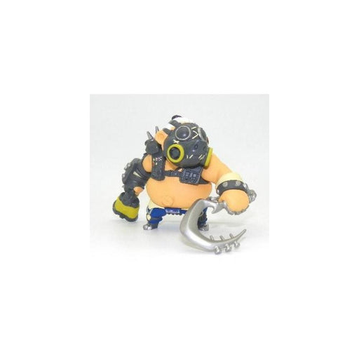 Cute But Deadly Overwatch Roadhog Medium Figure - Toys/Models