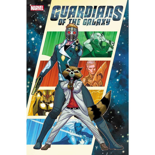 GUARDIANS OF THE GALAXY No.1 POSTER - Posters/Prints