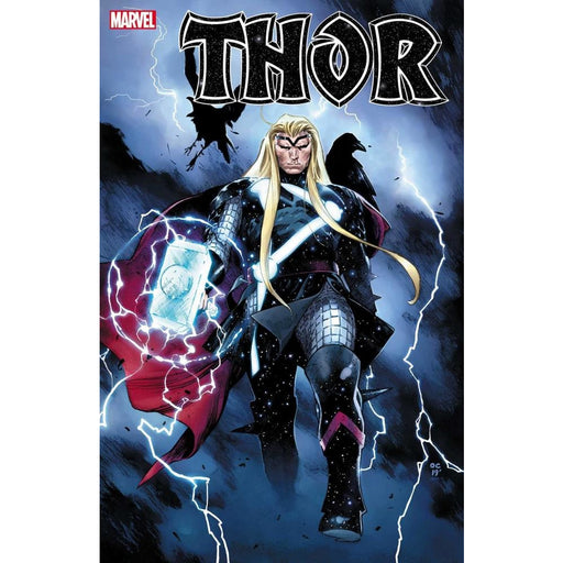 THOR No.1 POSTER - Posters/Prints