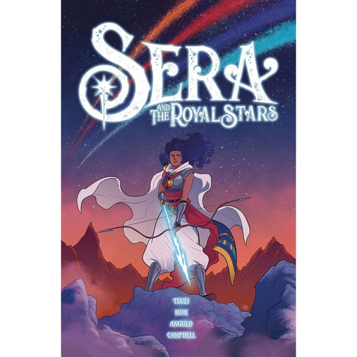 SERA & ROYAL STARS TP VOL 01 TPB - Books Graphic Novels
