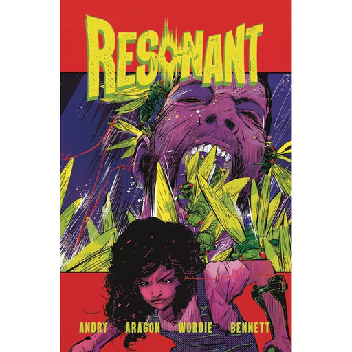 RESONANT TP VOL 01 TPB - Books Graphic Novels