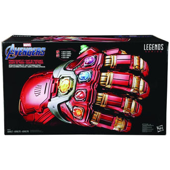 MARVEL LEGENDS GEAR ENDGAME INFINITY GAUNTLET - Toys/Models