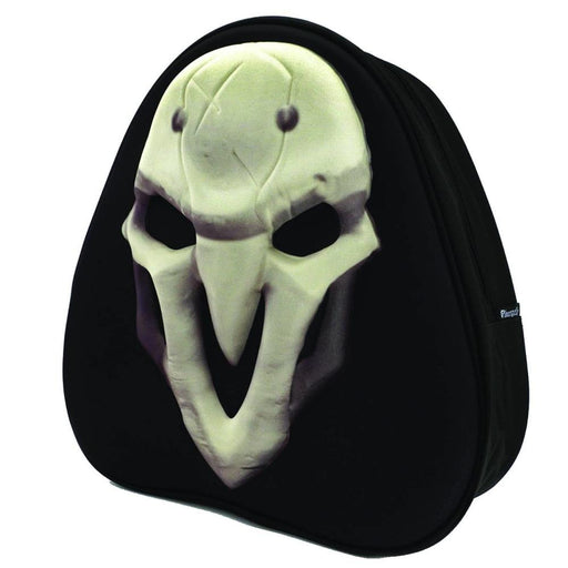 LOUNGEFLY OVERWATCH REAPER 3D BACKPACK - Novelties Non Comic