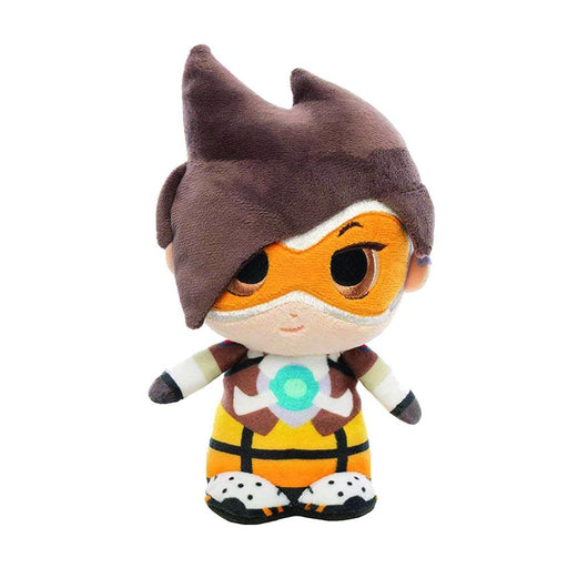 Funko Supercute Overwatch Tracer Plush - Toys/Models