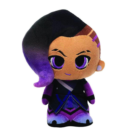 Funko Supercute Overwatch Sombra Plush - Toys/Models