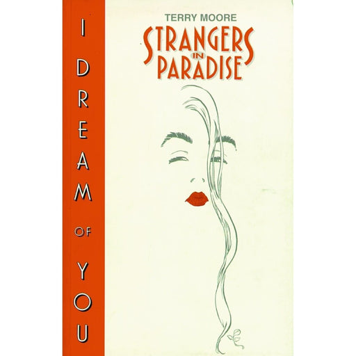 STRANGERS IN PARADISE VOL 02 I DREAM OF YOU TPB - Books-Graphic-Novels