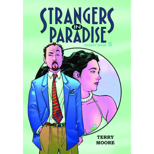 STRANGERS IN PARADISE PKT 05 (OF 6) TPB - Books-Graphic-Novels