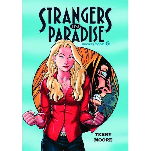 STRANGERS IN PARADISE PKT 06 (OF 6) TPB - Books-Graphic-Novels