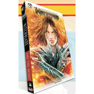 WITCHBLADE 02 TPB - Books-Graphic-Novels