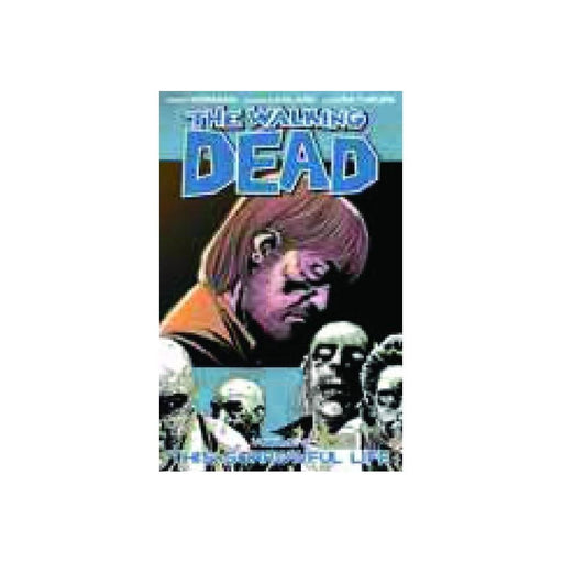 WALKING DEAD VOLUME 6 SORROWFUL LIFE (NEW PTG) (SEP088207) TPB - Books Graphic Novels