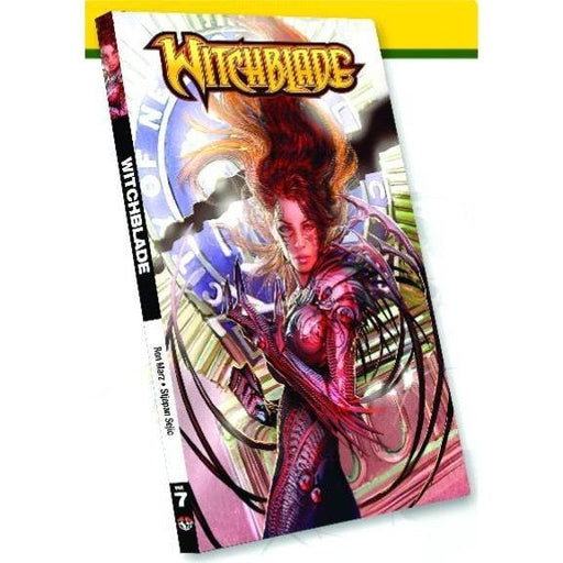 WITCHBLADE VOL 07 TPB - Books-Graphic-Novels