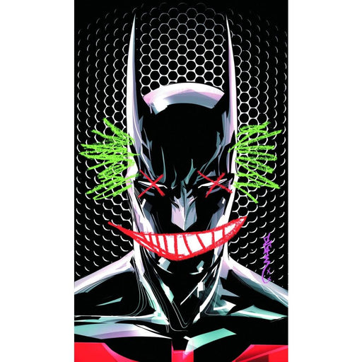 BATMAN BEYOND UNLIMITED #13 - Comics