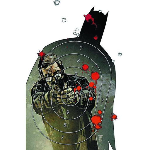 BATMAN THE DARK KNIGHT #22 - Comics