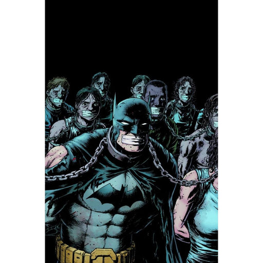 BATMAN THE DARK KNIGHT #26 - Comics