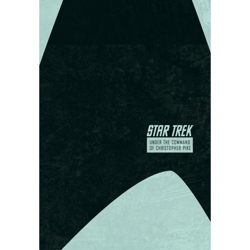 STAR TREK STARDATE COLL HC VOL 02 UNDER COMMAND PIKE - Books-Graphic-Novels