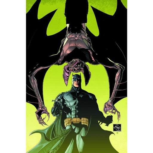 BATMAN THE DARK KNIGHT #28 - Comics