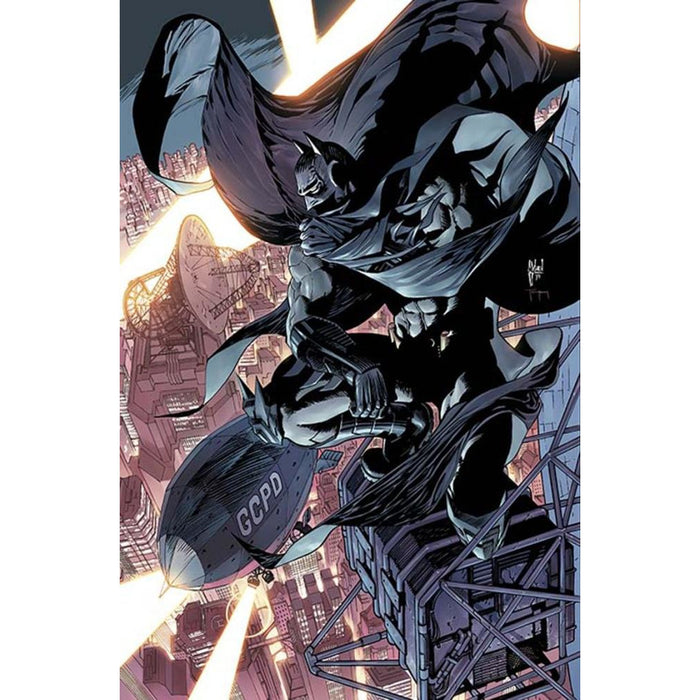 BATMAN ETERNAL #12 - Comics