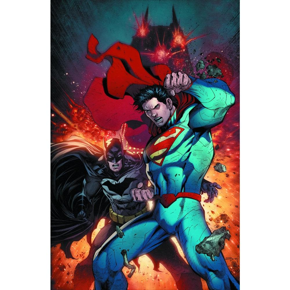 BATMAN SUPERMAN #16 - Comics