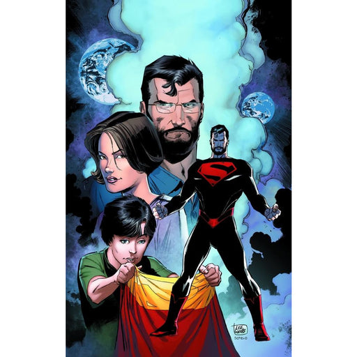 SUPERMAN LOIS AND CLARK #1 - Comics