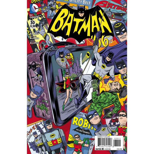 BATMAN 66 #30 - Comics