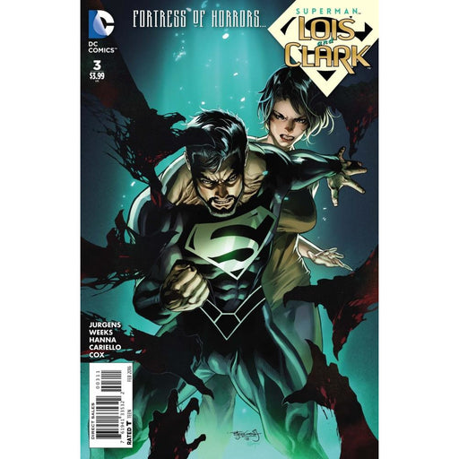 SUPERMAN LOIS AND CLARK #3 - Comics
