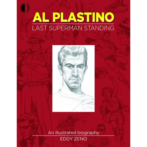 AL PLASTINO LAST SUPERMAN STANDING SC - Books-Novels/Sf/Horror