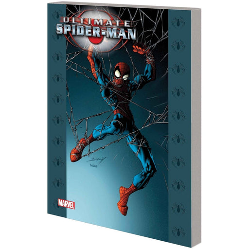 ULTIMATE SPIDER-MAN ULTIMATE COLLECTION BOOK 07 TPB - Books-Graphic-Novels
