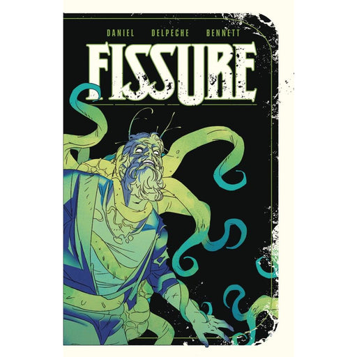 FISSURE VOLUME 1 TPB - Books Graphic Novels