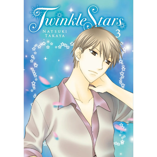 TWINKLE STARS GN VOL 03 - Books-Graphic-Novels