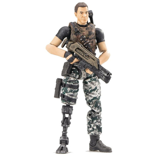 ALIENS COLONIAL MARINE CRUZ PX 1/18 SCALE FIGURE - Toys/Models