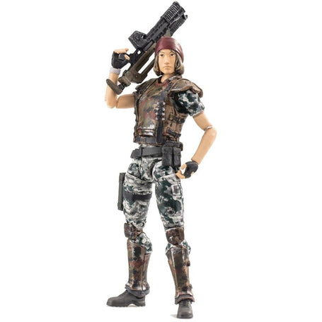 ALIENS COLONIAL MARINE REDDING PX 1/18 SCALE FIGURE - Toys/Models
