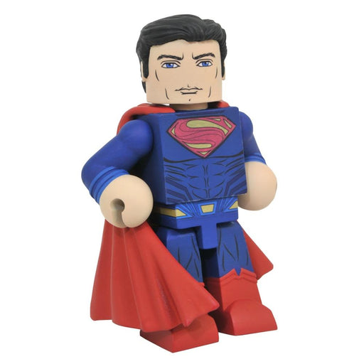 JUSTICE LEAGUE MOVIE SUPERMAN VINIMATE - Toys/Models
