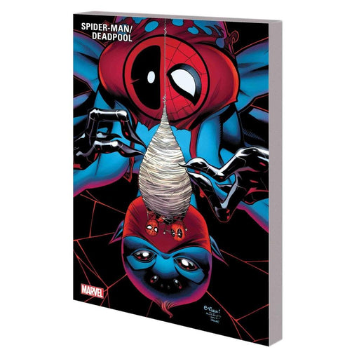SPIDER-MAN DEADPOOL VOLUME 3 ITSY BITSY TPB - Books Graphic Novels