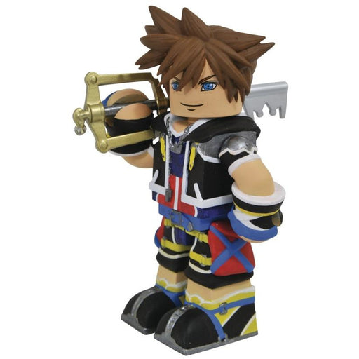 KINGDOM HEARTS SORA VINIMATE - Toys/Models
