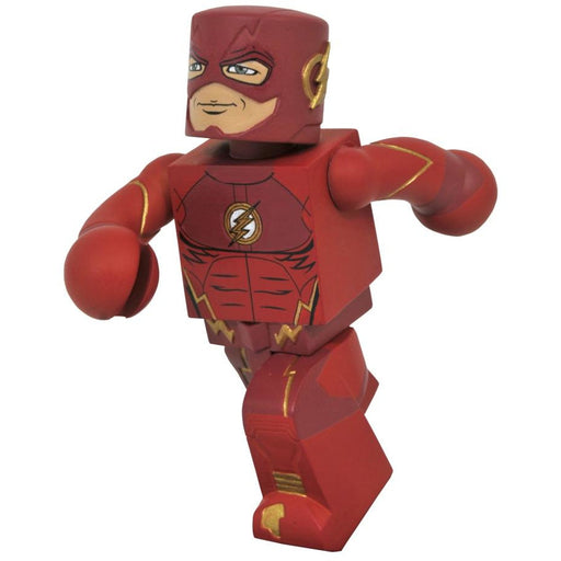 DC FLASH TV FLASH VINIMATE - Toys/Models