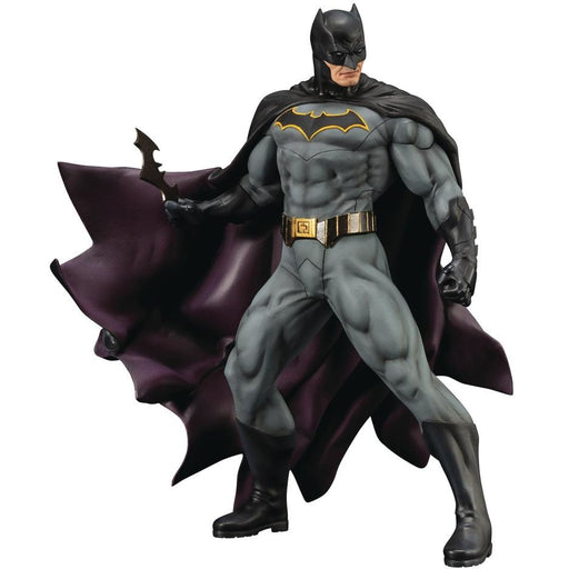 DC COMICS REBIRTH BATMAN ARTFX+ STATUE - Toys/Models