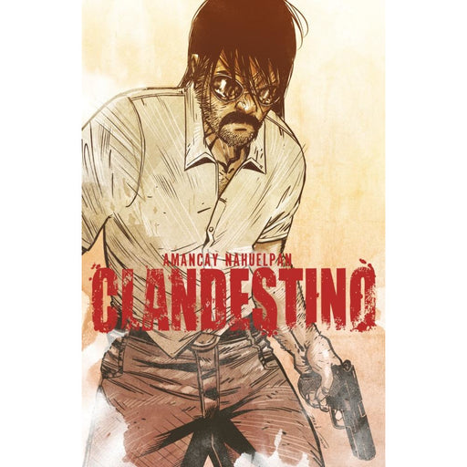 CLANDESTINO COMP COLL TPB - Books-Graphic-Novels