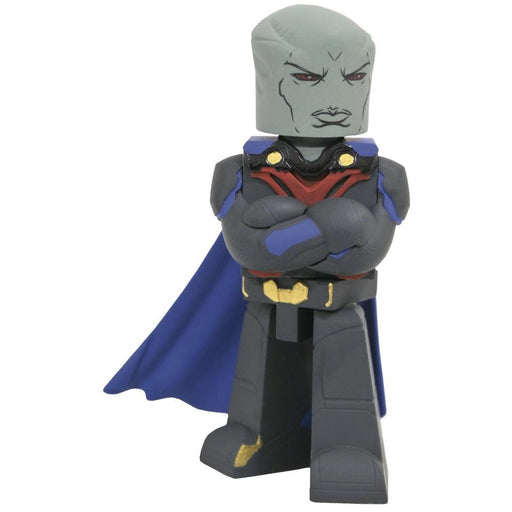 SUPERGIRL CW MARTIAN MANHUNTER VINIMATE - Toys/Models