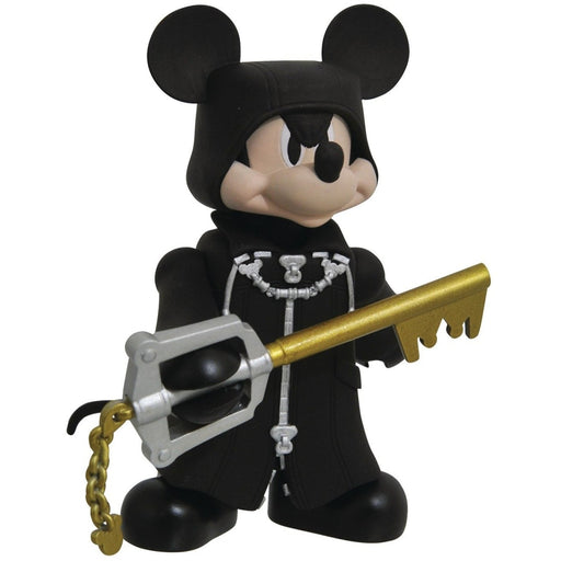 KINGDOM HEARTS SERIES 2 ORG XIII MICKEY VINIMATE - COMIC BOOK - Comics