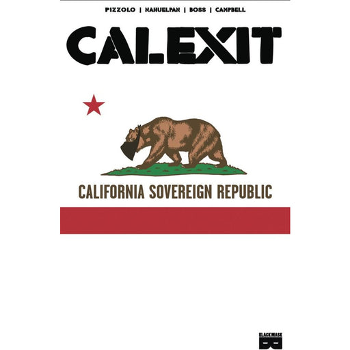 CALEXIT TP VOLUME 1 TPB - Books Graphic Novels