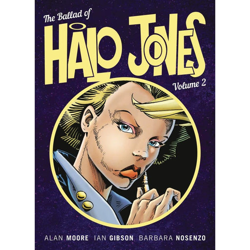 BALLAD OF HALO JONES TP VOLUME 2 COLOR ED TPB - Books Graphic Novels