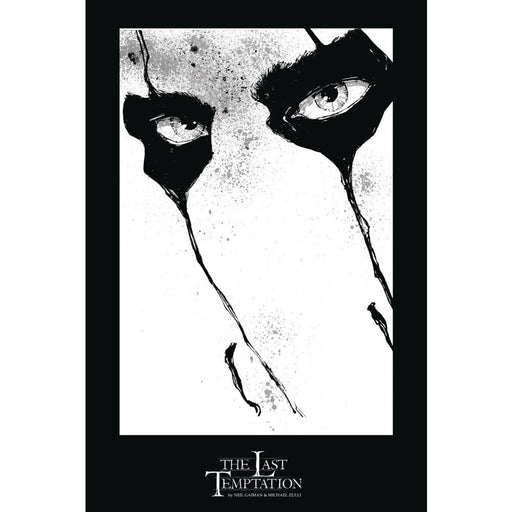 LAST TEMPTATION FINE ART LITHO - Posters/Prints