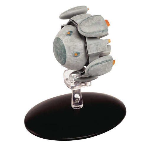 STAR TREK STARSHIPS FIGURE MAG No.127 EYMORG ION DRIVE SHIP - Toys/Models