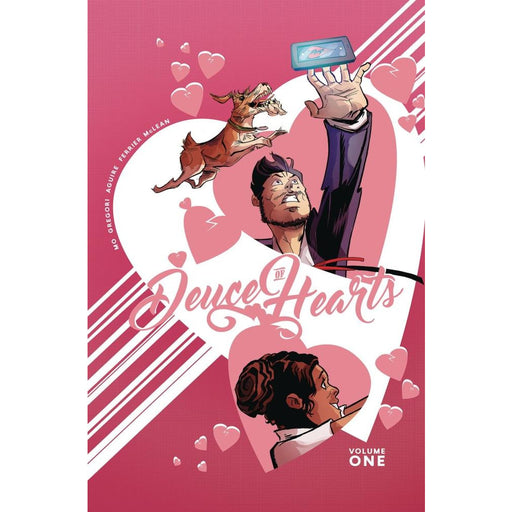 DEUCE OF HEARTS TP (NOTE PRICE) TPB - Books Graphic Novels